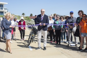 Divergent brighton bike paths launch 12