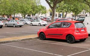 Ozone carpark web