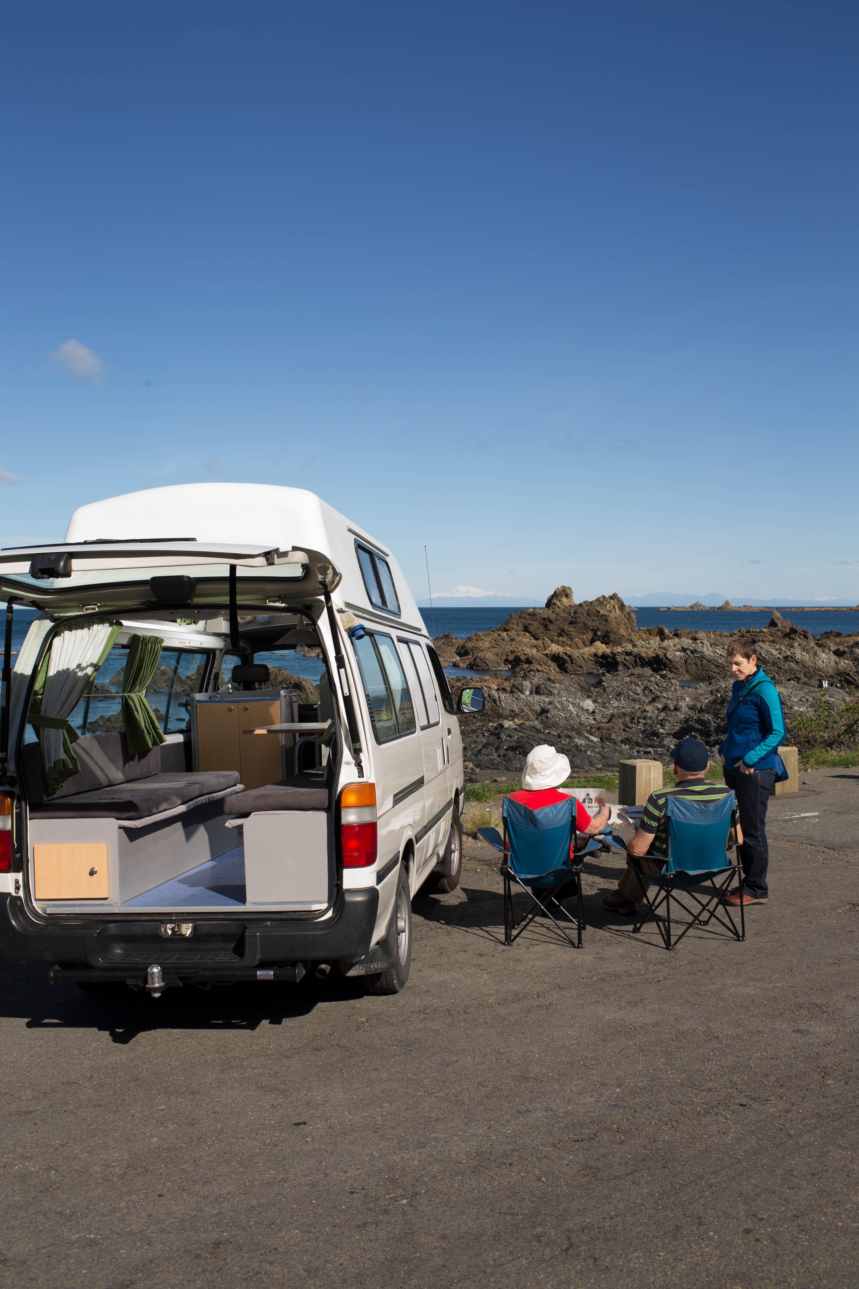 Responsibe camping 95053 0003