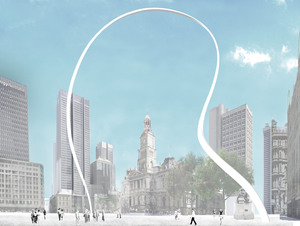 Junya ishigami associates cloud arch