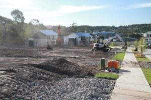 Residential development in ryhope st  mt hutton