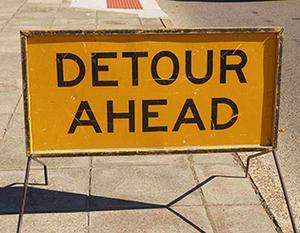 Detour ahead cropped