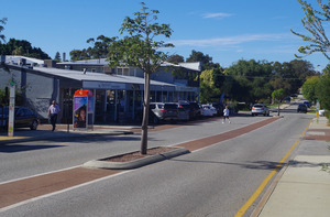 Mt claremont shopping centre
