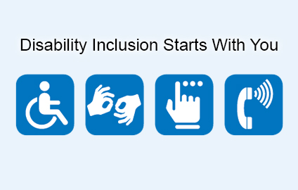 Disabilityinclusion