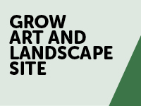 Grow art landscape site altona meadows   past projects participate tile