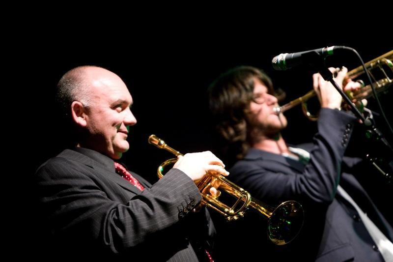 James morrison performing