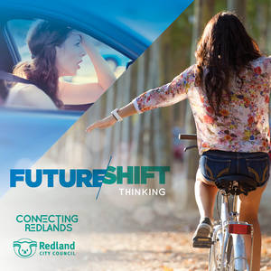 Transport branding future shift