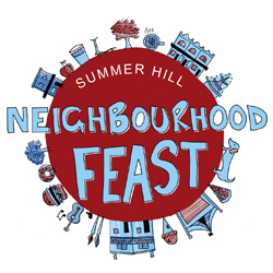 Summer hill feast
