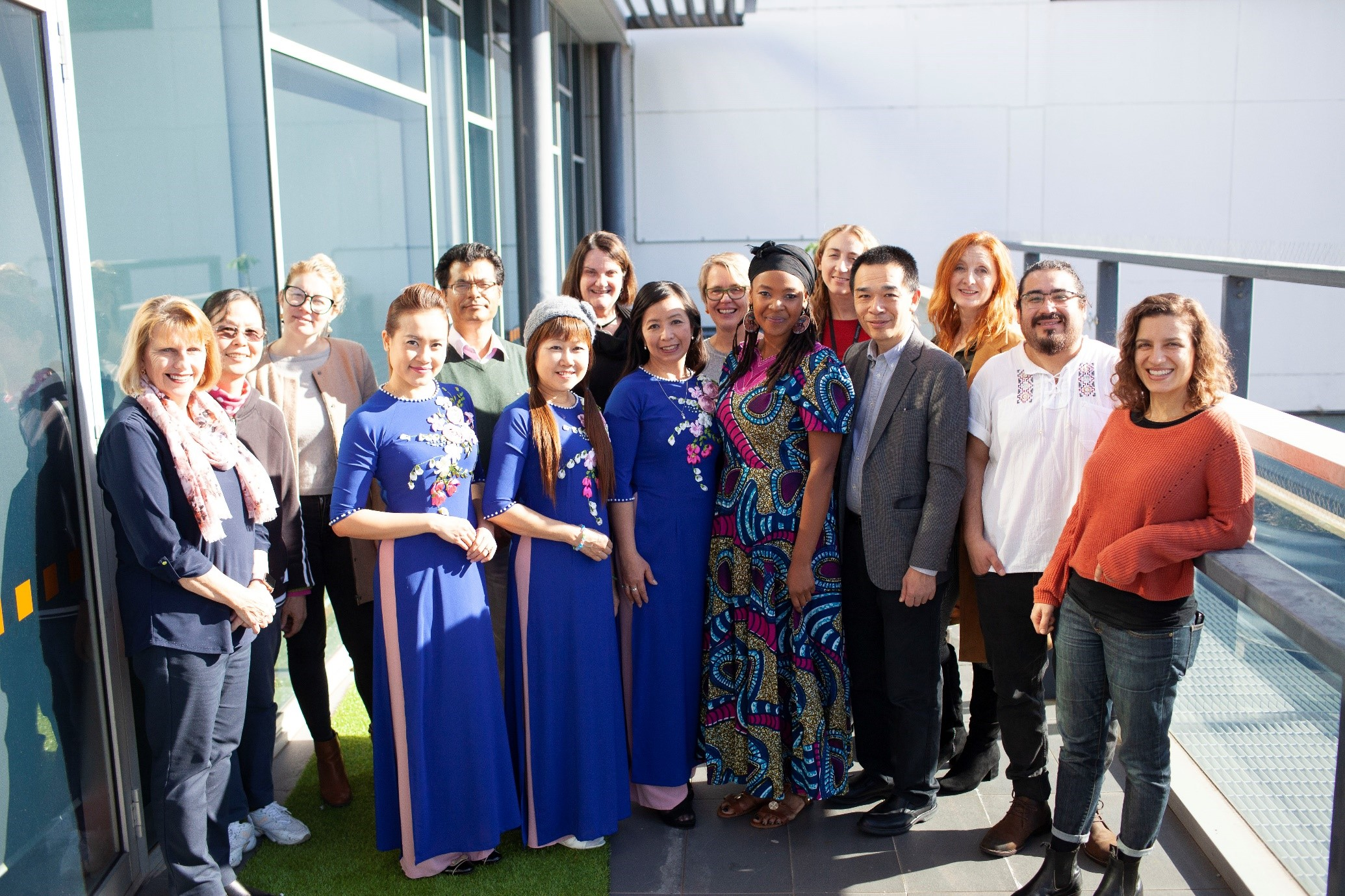 Inner West Council's 2019 Multicultural Grants recipients.