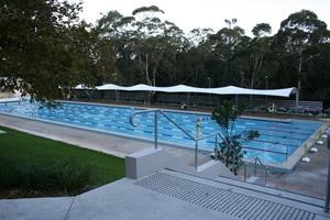 Aquatic healthy lifestyles   fitness centre