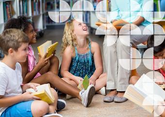 Libraries Webpage