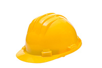 Hard hat small size