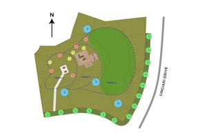 Playgrounds lingiari park graphic