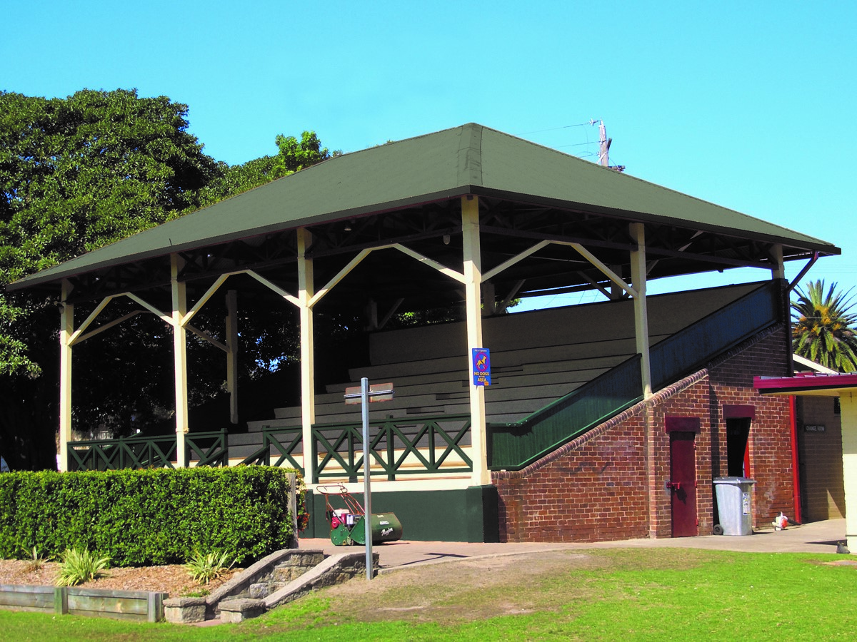 Bexley_oval