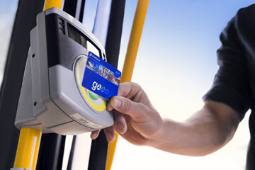 Click to read about SEQ Fare Review