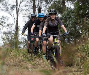 Illawarra escarpment state conservation area mount keira nl