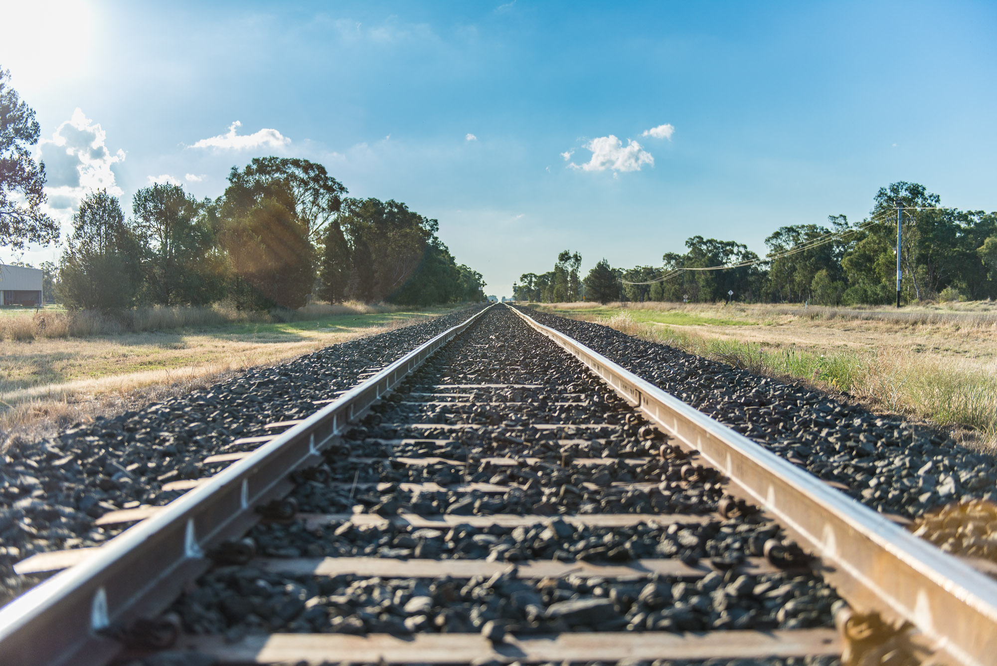 $13 5M contract signals next step in Inland Rail engineering from