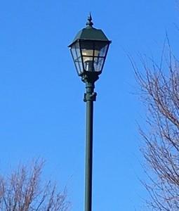 Light pole pic