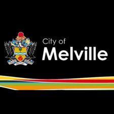 City of melvile logo