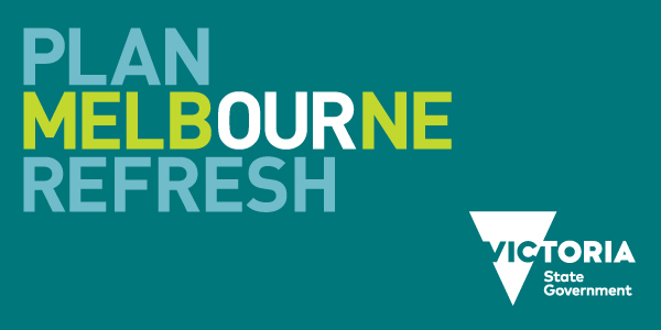 Plan Melbourne Refresh