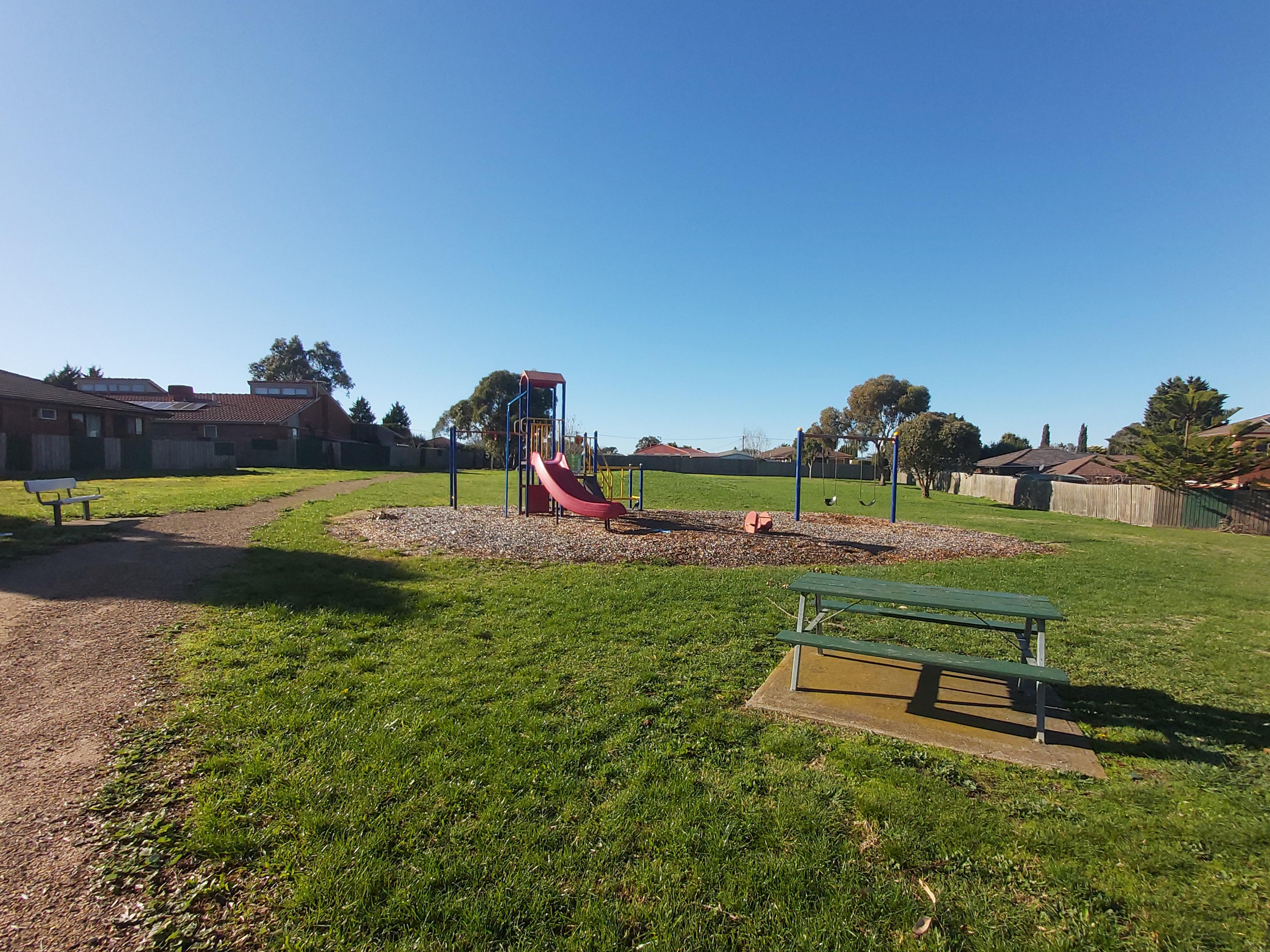Photo of Clovelly Drive Reserve, Craigieburn