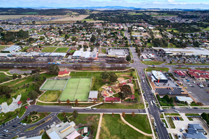 Wallan town centre em article