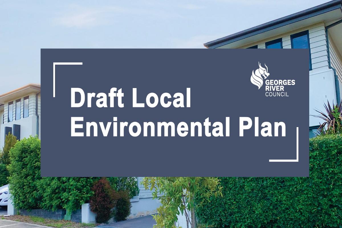 Local Environmental Plan 2020 LEP Video