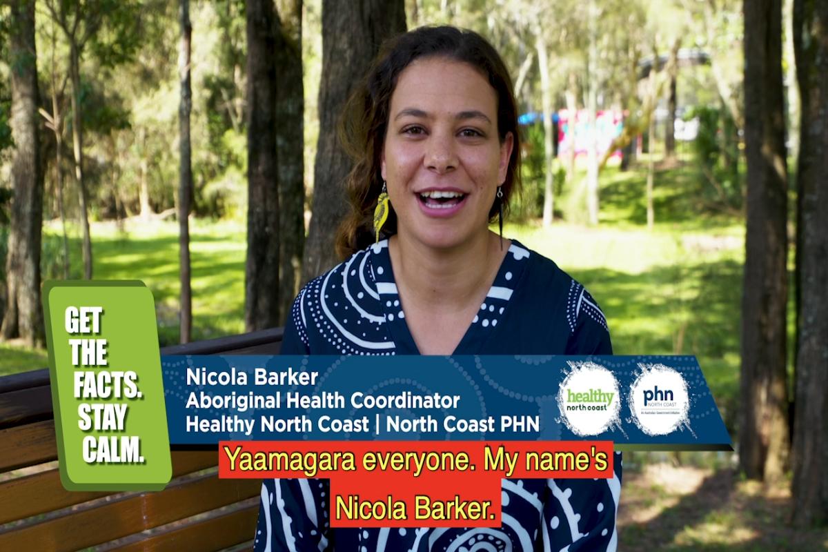 Nicola - COVID-19 and Chronic Disease
