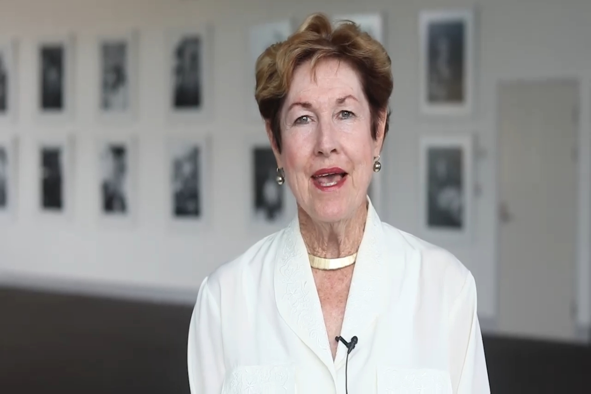 Cr Glenda Mather