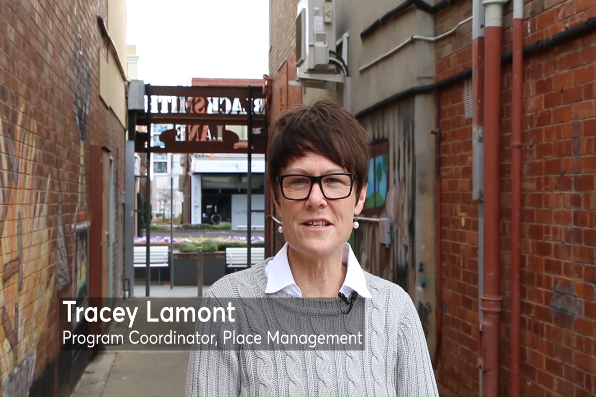 Introduction to the Queanbeyan CBD Place Plan