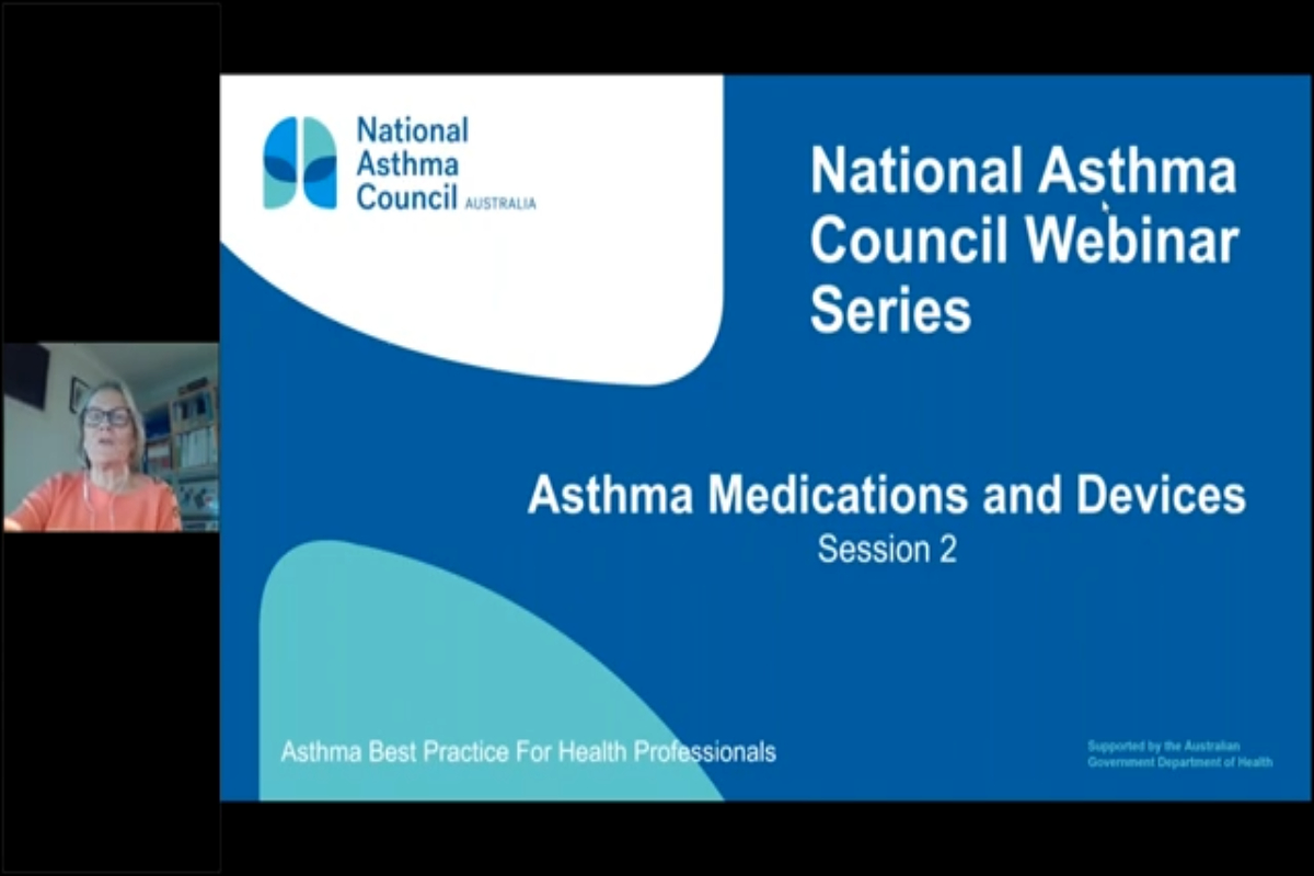 Asthma Medications & Devices - July 2020