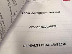 Repeals
