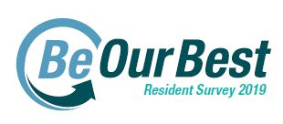 Be Our Best Resident Survey
