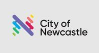 City of newcastle logo