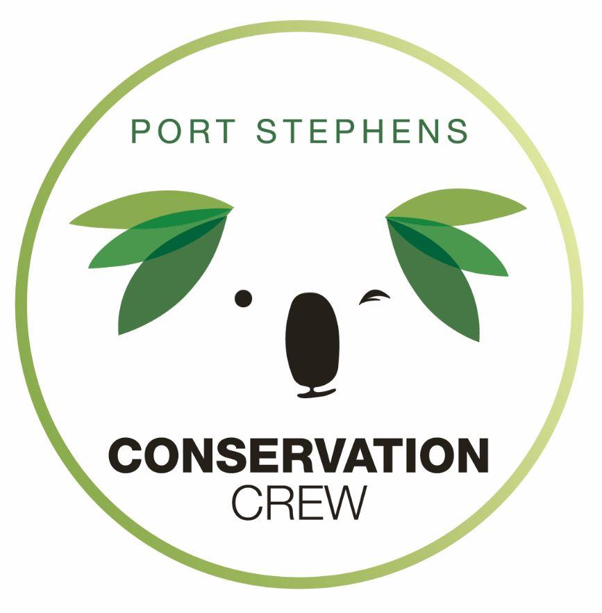 Conservation Crew