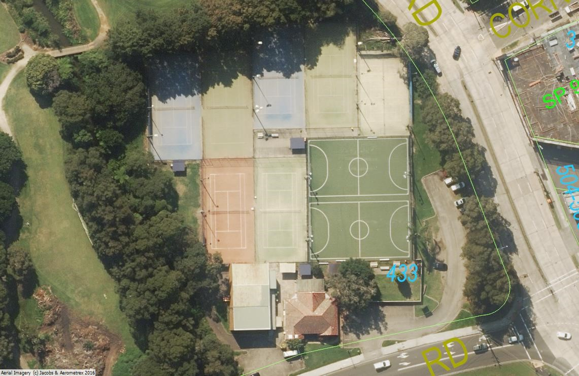 Wrc   433 pittwater rd