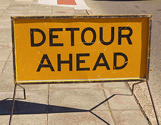 Detour ahead cropped