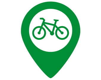 Bike pin image 1