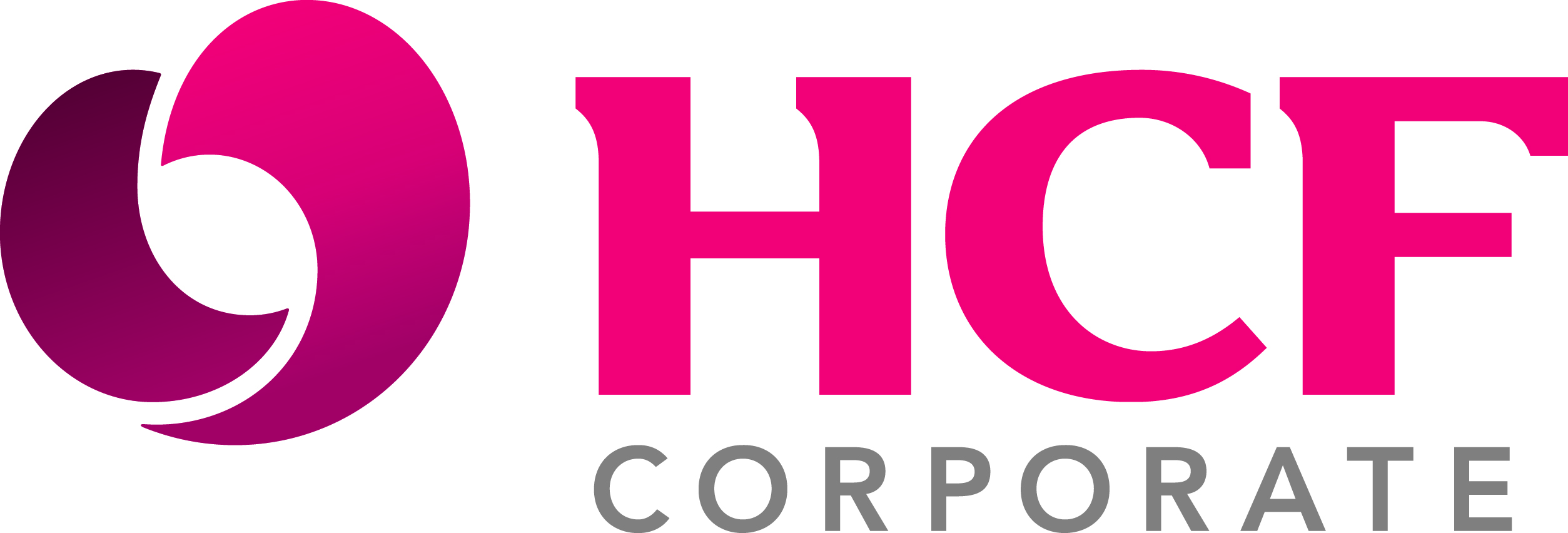 HCF Corporate logo