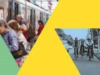 Local movement and transport plan   past projects tile