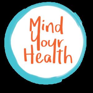 Mind your health logo
