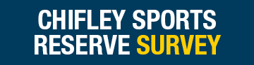 Chifley Sports Reserve survey link