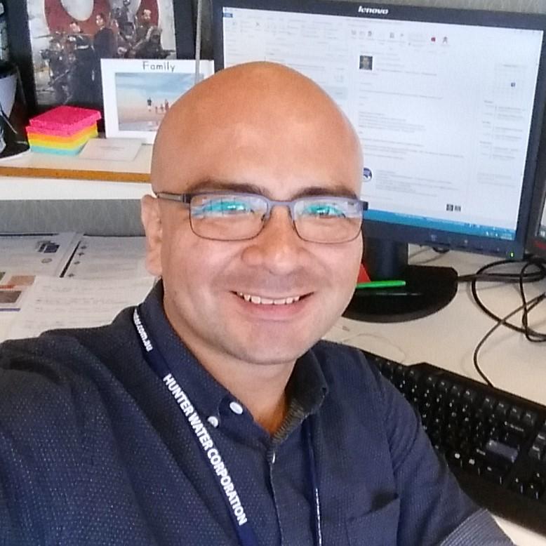 Ernesto profile pic