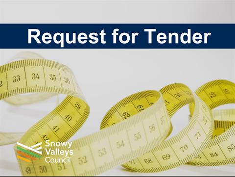 3. tender