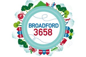 Broadford 3658