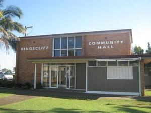 Kingscliff community hall