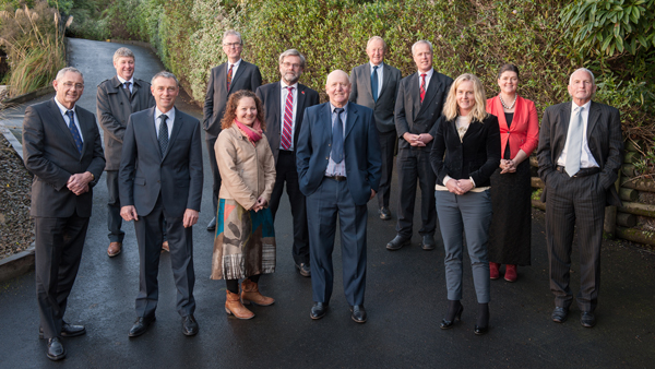 Your Councillors