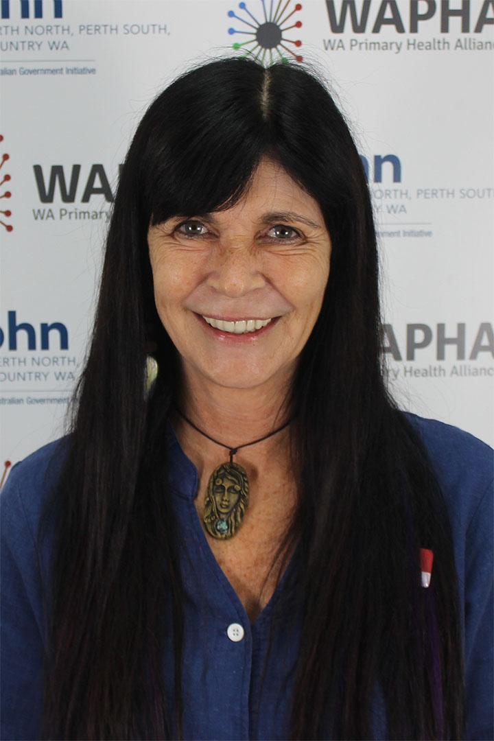 Julie heath