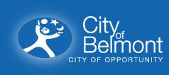Cityofbelmont logo