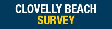 Clovelly Beach Survey link